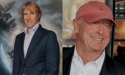 Michael Bay vs. Tony Scott
