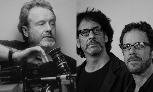 Ridley Scott vs. The Coen bros.
