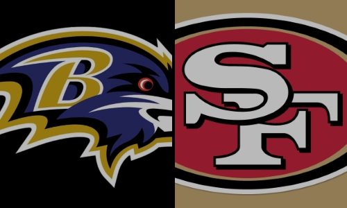 Ravens vs. 49ers Prediction