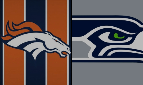 Broncos vs. Seahawks Prediction